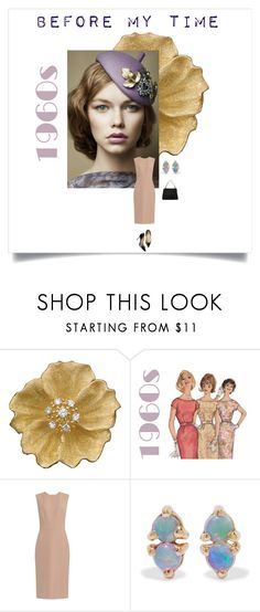 """""""Before my time"""" by roguecop ❤ liked on Polyvore featuring Pretty Green, Christian Louboutin, The Row and WWAKE"""