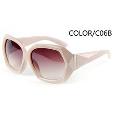 Fashion Diamond Women Sunglasses