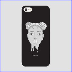 Angstchild fkatwigs iphone case