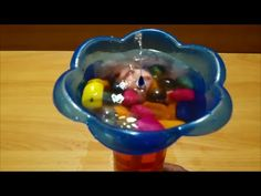 Magical fountain- heron's Fountain Demo