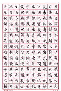 Chinese Calligraphy, Calligraphy Fonts, Japanese Handwriting, Chinese Words, Chinese Language, Typography, Lettering, Word Design, Good Notes