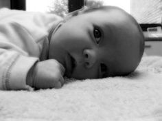 PregnancyStoriesByAge.com: My grandmother had her last baby when she was 45 years old, and since that was my father, I'm glad she did! Stock Photo credit: semlibeert
