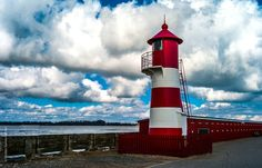 another Lighthouse by Morten  on 500px