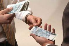 Oração para pessoa te pagar dívida