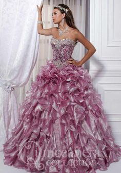 Tiffany Quince 26719 Dress
