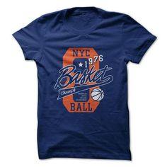 New York Basket Ball - #groomsmen gift #house warming gift. FASTER => https://www.sunfrog.com/Sports/New-York-Basket-Ball.html?68278