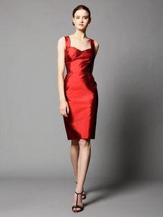 D&G Silk dress... luscious
