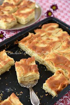 Großmutters Apfelkuchen
