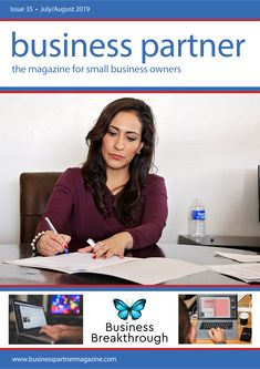 #BusinessTips for #Smallbusiness owners Business Tips, Magazine, Magazines