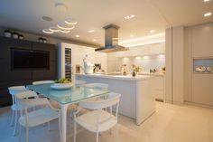 Rigby & Rigby © - Kitchen