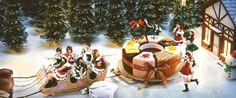 Xmas AKB - Navidad en Japón