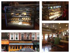 Ruta cupcakes por Nueva York
