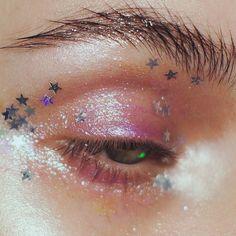[New] The 10 best eye makeup today (with pictures) - eyes . - (New) The 10 best eye makeup today (with pictures) – eyes … – make up - Eye Makeup Art, Makeup Set, Cute Makeup, Pretty Makeup, Makeup Inspo, Makeup Wings, Makeup Ideas, Glossy Makeup, Makeup Tutorials