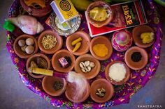 Bengali Wedding : Tatta (Gift Giving) Demystified
