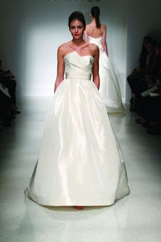 Pretty dress.. Model is way too skinny though
