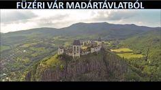 Füzér vára, Magyarország