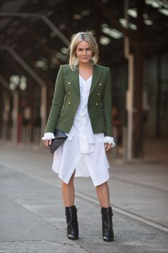 50 Fresh Fall Outfit Ideas To Try This Season - HarpersBAZAAR.com