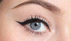 Easy Eyeliner Tutorial
