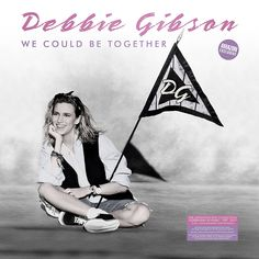 Debbie Gibson - Electric Youth !!
