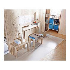 NORNÄS Mesa de abas rebatíveis  - IKEA
