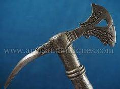 Bildergebnis für Islamic battle axe