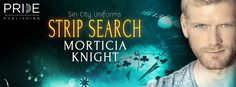 Wicked Reads: Strip Search by Morticia Knight