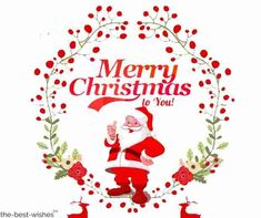 Looking for Merry Christmas pictures wish a Merry Christmas with these best Christmas wishes hd images, quotes, and greetings of Merry Christmas. Best Merry Christmas Wishes, Merry Christmas Pictures, Merry Christmas Wallpaper, Merry Xmas, Christmas Fun, Christmas Ornaments, Love Quotes Photos, Holiday Decor, Santa