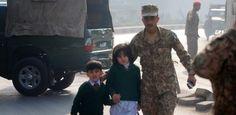 Taís Paranhos: Atentado do Taleban mata mais de 100 no Paquistão