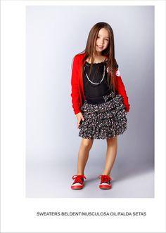 Desde bebé a adolescente, la moda lo es todo!!!!: Vestidos de fiesta niñas - Colección Mapamondo Verano 2013