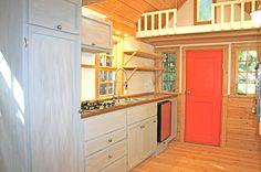 Tiny House Tiny House Exterior And Tumbleweed Tiny House On Pinterest