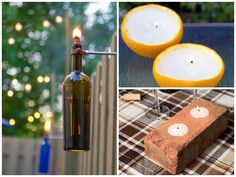DIY Garden Lights – DIY Projects – ALL YOU | Deals, coupons, savings, sweepstakes and more…