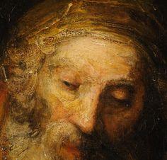 Rembrandt Portrait, Master Studies, Classic Paintings, Caravaggio, Graffiti, Digital Art, Abstract, Illustration, Face