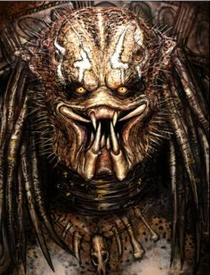 Predator king