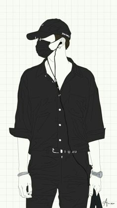 me lembrou o Suga Bts Suga, Jungkook Fanart, Cover Wattpad, Chibi Bts, Anime Art, Manga Anime, Hot Anime, Cute Anime Guys, Anime Boys