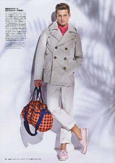 Louis Vuitton Spring/Summer 2013