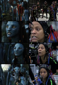 James Camerons Avatar!