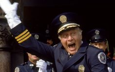 Variety is reporting that George Gaynes, an actor best known for his roles as stern-but-loving father figure Henry on Punky Brewster, and as the affably goofy commandant of the Police Academy franchise, has died. Gaynes was Punky Brewster, Dustin Hoffman, Ashton Kutcher, Academy Award Winners, Academy Awards, Dj Premier, Police Academy, Father Figure, My Generation