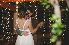 Casamento Rosa   Dourado – Keivy
