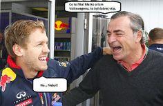 GP Kanady 2014 - Co v tiskových materiálech nebylo