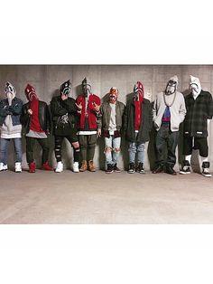 Sapporo Bape Gang