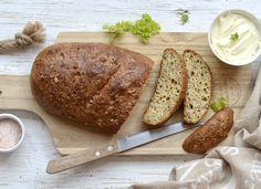 Seed Bread, Homemade Yogurt, Russian Recipes, Pastry Recipes, Yummy Food, Healthy Recipes, Cooking, Ethnic Recipes, Nikon D3100