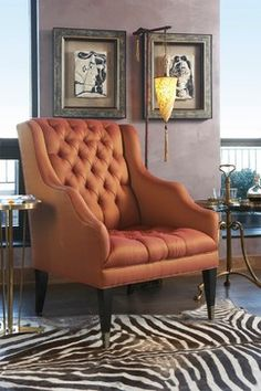 Eclectic Living Room Small Living Room Design, Pictures, Remodel, Decor and Ideas - page 22 Small Living Room Design, Eclectic Living Room, Small Living Rooms, Home And Living, Living Room Designs, Modern Living, Family Rooms, Living Spaces, Colorful Chairs