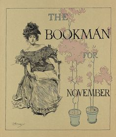 Buy online, view images and see past prices for HOWARD CHANDLER CHRISTY (1873-1952). THE BOOKMAN FOR NOVEMBER. 1896. 18x15 inches, 46x39 cm.. Invaluable is the world's largest marketplace for art, antiques, and collectibles.