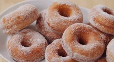 Frittata, Doughnut, Nutella, Sweet Recipes, Deserts, Food And Drink, Sweets, Semi, Estate