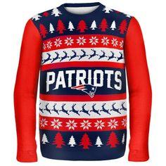 c01512f62 New England Patriots Sweater New England Patriots Sweatshirt