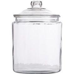 Henrietta Jar