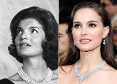 Natalie Portman to play in Jackie Kennedy's biopic?