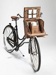 Spettacolari Biciclette custom http://factory.tokyoelement.com/spettacolari-biciclette-custom/