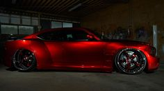Dodge Charger: Ruby Replication - Rides Magazine