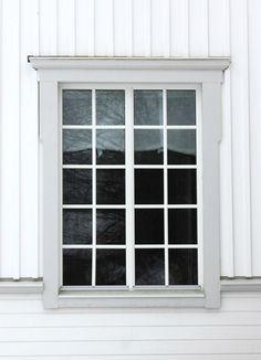 Fönsterfoder Windows, February, House, Design, Haus, Design Comics, Home, Window, Homes